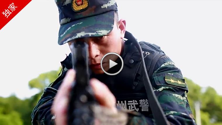 温开俊:战时不辱使命 军人扛起忠诚