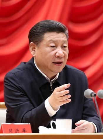 习近平:推动党的十八届六中全会精神落到实处