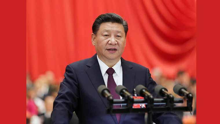 习近平:爱国,要扎根人民,奉献国家