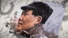 《讲武堂》毛泽东诗词的魅力(上集)