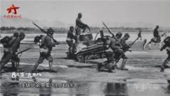 昔日冤家张自忠和庞炳勋携手阻击日军第5师团