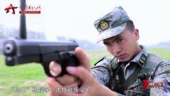 """《谁是终极英雄》:""""强军精武标兵""""活动剪影"""