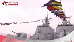 20150426《军旅文化大视野》:与水兵们访谈