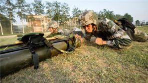"""组图:""""太行铁骑-2015""""战术演习多种新装备登场"""