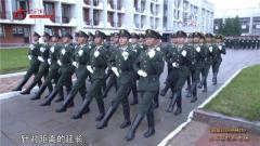 20150524《谁是终极英雄》:三军仪仗队