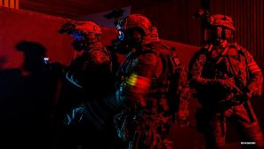 """组图:俄罗斯特种部队装备""""西化""""很严重"""