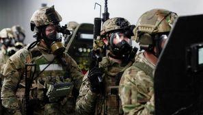 新时代俄罗斯军队新外观,风格西化惹争议