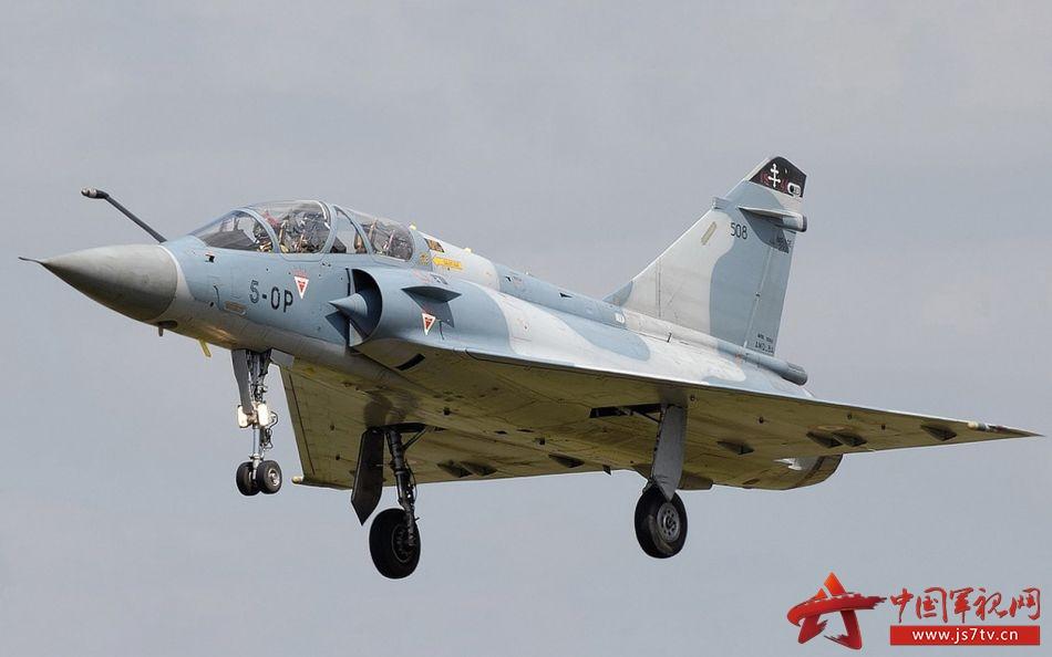 法国,空军,战斗机,幻影2000图片