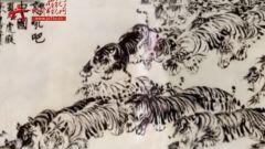 20151206《军旅文化大视野》画卷里的记忆