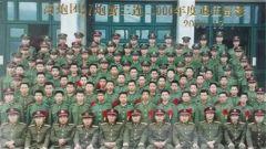 寻40师高炮团老九连部队战友