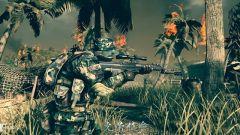 军事游戏成训练秘密武器 可提高反应能力