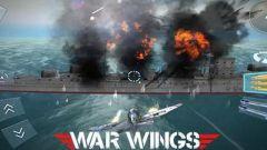 不怕話情懷 《血戰長空》打造中國的二戰軍事游戲