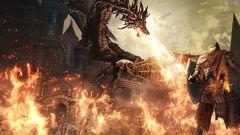 《黑暗之魂3》發售日確定 放出最新游戲預告片