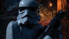 《星球大战:前线》游戏内画面截图