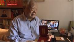 20151227《军旅文化大视野》:《徐怀中》
