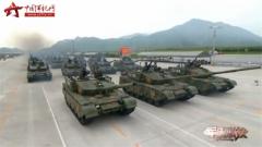20160102《军事科技》:《武器装备大看台》