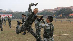 实战化演练打响:军事训练序幕新年度拉开