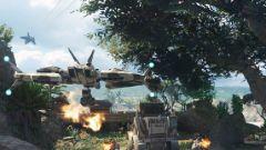 《使命召唤:黑色行动3》专访 枪械可高度自定义