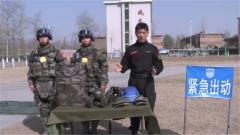蓝盔先锋:济南军区维和步兵营