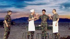 中國軍視網春節特別節目(三):《軍營喜樂春意濃》