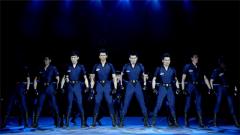 中國軍視網春節特別節目(四):《舞動軍營春盎然》
