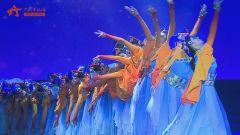 中國軍視網春節特別節目(六):《舞彩軍營春風暖》