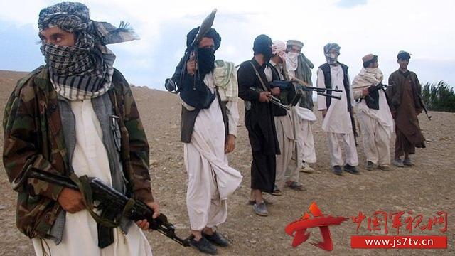 人权组织指阿富汗塔利班征用幼童充当炮灰