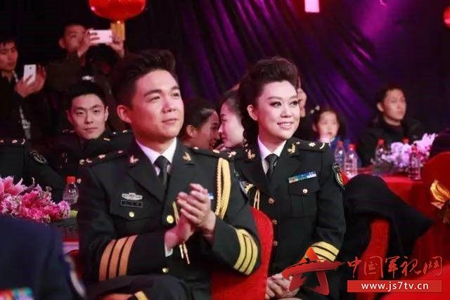合家欢李锐_CCTV7元宵节特别节目《军营合家欢》正月十五播出 - 中国军视网