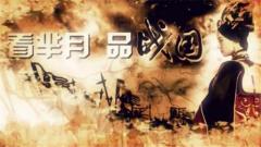 20160220《讲武堂》:看芈月 品战国4
