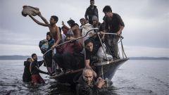 张召忠:未来一年 难民问题有何解?