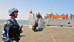 张召忠:也门撤侨行动展示中国形象