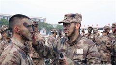 """血与火的淬炼:中国特种部队""""猎人""""集训队训练"""