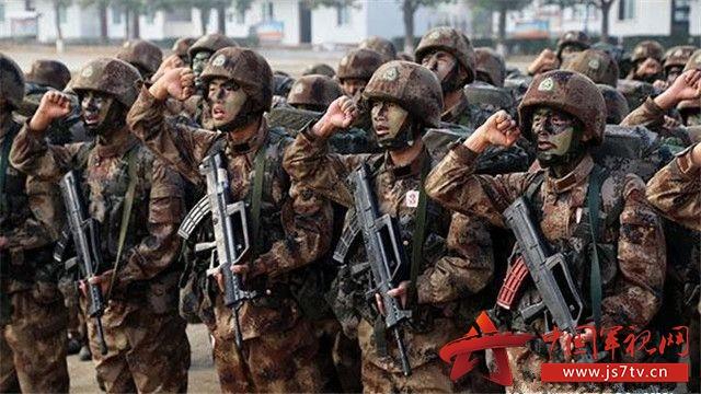国产猎_血与火的淬炼:中国特种部队\