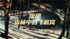 20160228《军迷淘天下》:探秘森林中的飞机窝