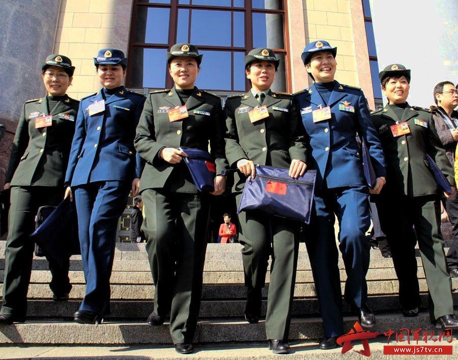 军队人大代表,东部战区副司令员兼东部战区陆军司令员秦卫江之前多次
