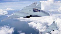 杜文龙:揭秘美国六代战机 让战机飞得更快更远