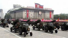 杜文龙:新制裁如何约束朝鲜军力