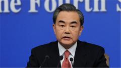 """杜文龙:对半岛问题 中国画""""三不""""红线"""