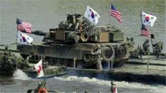 杜文龙:美韩军演给半岛局势火上浇油