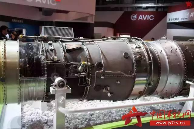 标签:航展航空珠海岷山发动机