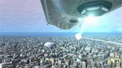 张召忠:激光武器的使用受地形限制