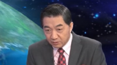 张召忠:新安保法案施行在即 日本想捆绑美国