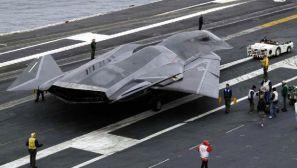 这电影道具也忒牛了:曾登上航母的超强战机