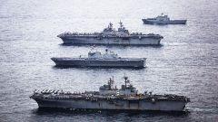 葛立德 美欲通过战争边缘政策逼迫朝鲜妥协让步