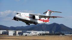 葛立德 日本C-2运输机将满足安倍海外派兵需求