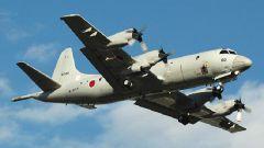 李莉:日本或向菲律宾出售P-3C反潜机巡逻机