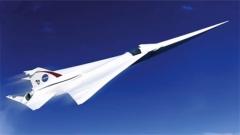 洛马公司正式加入建设高超音速客机和武器的竞赛