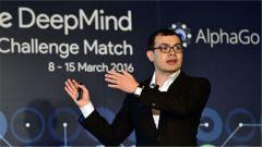 虐完了李世石!AlphaGo还要来挑战网友玩家