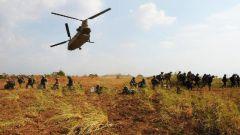 韩旭东 美国通过美菲军演迈出军事存在第一步