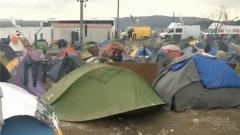 欧盟开始向土耳其遣返难民 首批202名已抵达